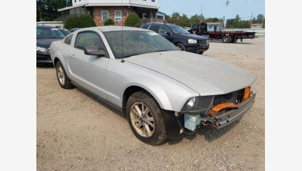 2006 Ford Mustang Coupe for sale 101441256
