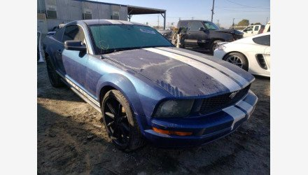 2006 Ford Mustang Coupe for sale 101441357