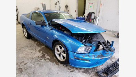 2006 Ford Mustang GT Coupe for sale 101442049