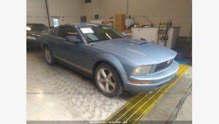 2006 Ford Mustang Coupe for sale 101454949