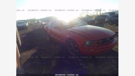 2006 Ford Mustang Coupe for sale 101457737