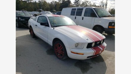 2006 Ford Mustang Coupe for sale 101460904