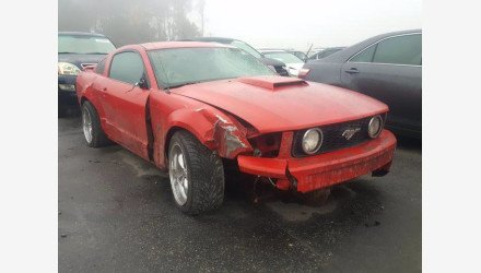 2006 Ford Mustang GT Coupe for sale 101462471
