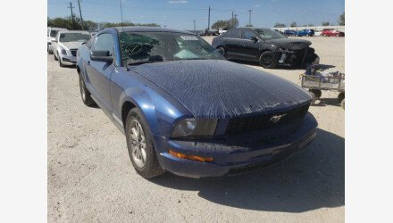 2006 Ford Mustang Coupe for sale 101462539