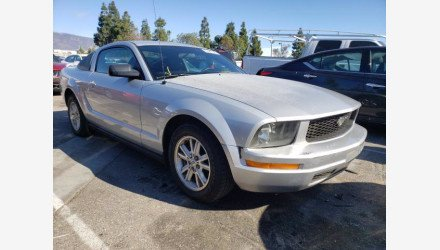 2006 Ford Mustang Coupe for sale 101467286