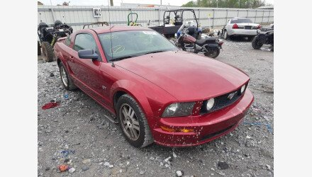 2006 Ford Mustang GT Coupe for sale 101482355