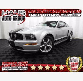 2006 Ford Mustang for sale 101486091