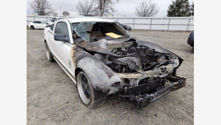2006 Ford Mustang GT Coupe for sale 101486322