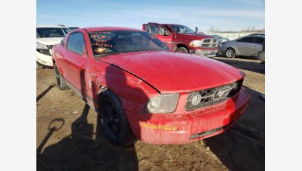 2006 Ford Mustang Coupe for sale 101489752