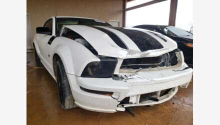 2006 Ford Mustang GT Coupe for sale 101493103
