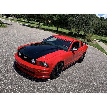 2006 Ford Mustang for sale 101570805