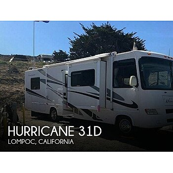 2006 Four Winds Hurricane for sale 300266666