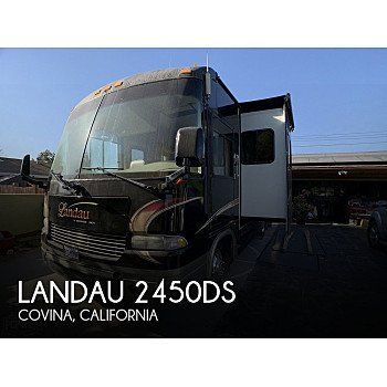 2006 Georgie Boy Landau for sale 300191305