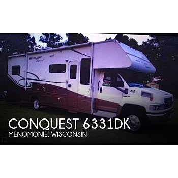 2006 Gulf Stream Conquest for sale 300181913