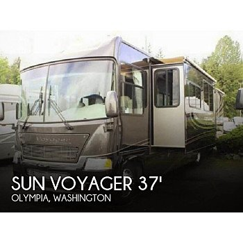 2006 Gulf Stream Sun Voyager for sale 300182189