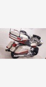 2006 Harley-Davidson CVO Screamin Eagle Ultra Classic for sale 200583182
