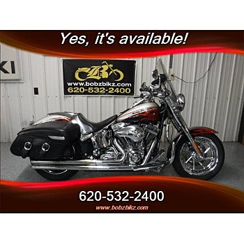 2006 Harley-Davidson CVO for sale 200636243