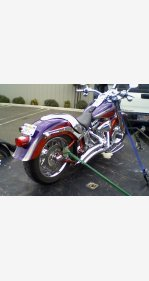 2006 Harley Davidson Cvo Fat Boy