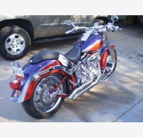2006 Harley Davidson Cvo Screamin Eagle Fat Boy 15 999