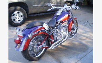 2006 Harley-Davidson CVO Screamin Eagle Fat Boy for sale 200646258