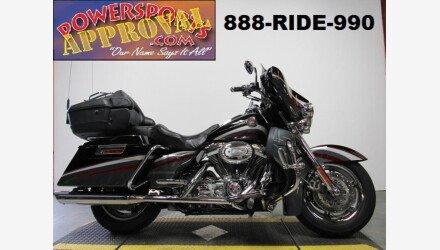 2006 Harley-Davidson CVO Screamin Eagle Ultra Classic for sale 200710060