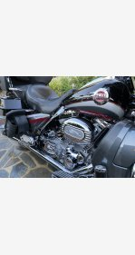 2006 Harley-Davidson CVO Screamin Eagle Ultra Classic for sale 200943418