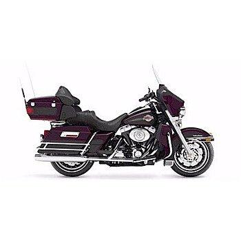 2006 Harley-Davidson CVO Screamin Eagle Ultra Classic for sale 200955191