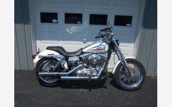 2006 Harley-Davidson Dyna for sale 200618427