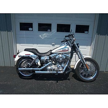 2006 Harley-Davidson Dyna for sale 200618427