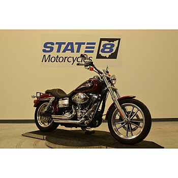 2006 Harley-Davidson Dyna for sale 200628231