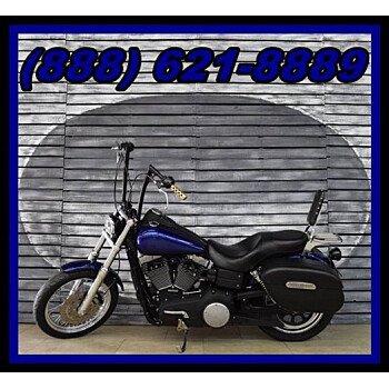 2006 Harley-Davidson Dyna for sale 200664231