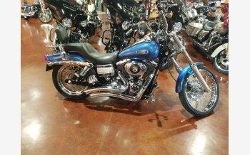 2006 Harley-Davidson Dyna for sale 200665758