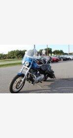 2006 Harley-Davidson Dyna for sale 200647712