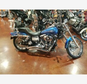 2006 Harley-Davidson Dyna for sale 200665758
