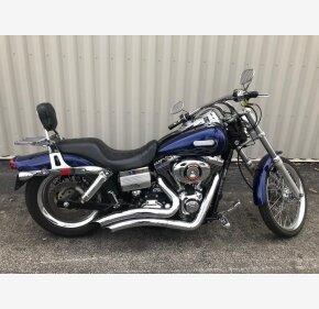2006 Harley-Davidson Dyna for sale 200670835