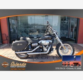 2006 Harley-Davidson Dyna for sale 200671145