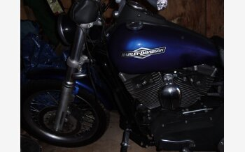 2006 Harley-Davidson Dyna for sale 200691074