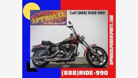 2006 Harley-Davidson Dyna for sale 200786294