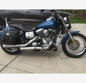 2006 Harley-Davidson Dyna for sale 200792246