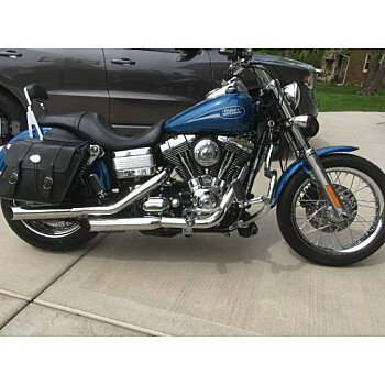2006 Harley-Davidson Dyna for sale 200792246