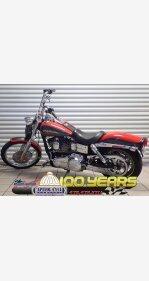 2006 Harley-Davidson Dyna for sale 200793586