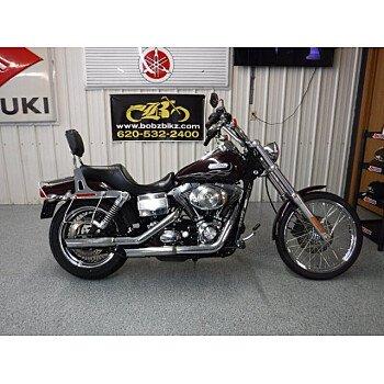 2006 Harley-Davidson Dyna for sale 200812962
