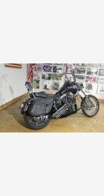 2006 Harley-Davidson Dyna for sale 200816079