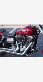 2006 Harley-Davidson Dyna for sale 200835006