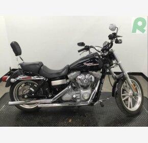 2006 Harley-Davidson Dyna for sale 200838644