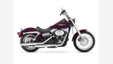 2006 Harley-Davidson Dyna for sale 200993258