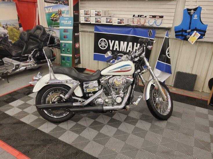 2006 Harley-Davidson Dyna for sale 201033904