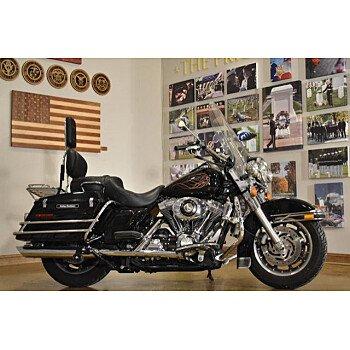 2006 Harley-Davidson Police for sale 200762320