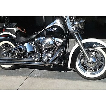 2006 Harley-Davidson Softail for sale 200507097