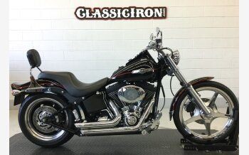 2006 Harley-Davidson Softail for sale 200563740